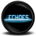 128x128px size png icon of Echoes 1