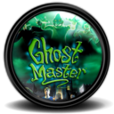 128x128px size png icon of Ghost Master 1