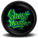 128x128px size png icon of Ghost Master 2