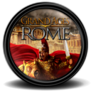 128x128px size png icon of Grand Ages Rome 1