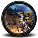 Heroes III of Might and Magic 2 Icon