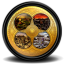 Heroes IV of Might and Magic 2 Icon