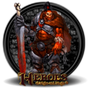 128x128px size png icon of Heroes of Might and Magic 1