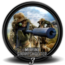 128x128px size png icon of Marine Sharpshooter 3 1