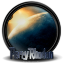 128x128px size png icon of Perry Rhodan The Adventure 1
