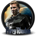 128x128px size png icon of Perry Rhodan The Adventure 2