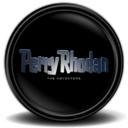 128x128px size png icon of Perry Rhodan The Adventure 3