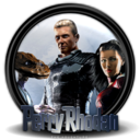 128x128px size png icon of Perry Rhodan The Adventure UK Box 1