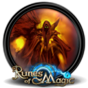 Runes of Magic 1 Icon