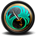 128x128px size png icon of Runes of Magic Rogue 1