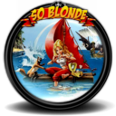 128x128px size png icon of So Blonde 2