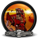128x128px size png icon of Space Rangers 2 1