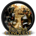 128x128px size png icon of The Lord of the Rings Conquest 1