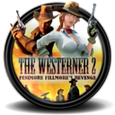 128x128px size png icon of The Westerner 2 1