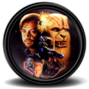 128x128px size png icon of Wing Commander III 2