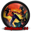 Wolfenstein 3d 1 Icon