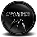 X Men Origins Wolverine 1 Icon