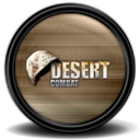 128x128px size png icon of Battlefield 1942 Desert Combat 1