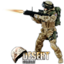 128x128px size png icon of Battlefield 1942 Desert Combat 10