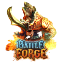 128x128px size png icon of Battleforge new 1
