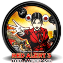 128x128px size png icon of Command Conquer Red Alert 3 Der Aufstand 1