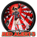 128x128px size png icon of Command Conquer Red Alert 3 Uprising 1