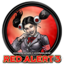 128x128px size png icon of Command Conquer Red Alert 3 Uprising 2