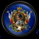 128x128px size png icon of Cossacks II Napeleonic Wars 2
