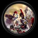 128x128px size png icon of Cossacks II Napeleonic Wars 4
