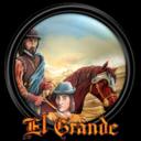 128x128px size png icon of El Grande 1