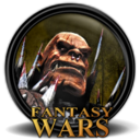 128x128px size png icon of Fantasy Wars 1
