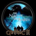 128x128px size png icon of Gothic II Die Nacht des Raben 1
