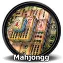 128x128px size png icon of Mahjongg 1