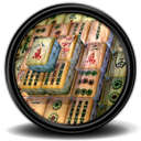 128x128px size png icon of Mahjongg 2