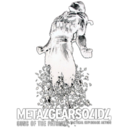 128x128px size png icon of Metal Gear Solid 4 GOTP 1