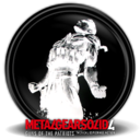 128x128px size png icon of Metal Gear Solid 4 GOTP 4