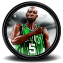 128x128px size png icon of NBA 2K9 2