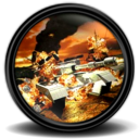 128x128px size png icon of Recoil 3