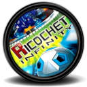 128x128px size png icon of Ricochet Infinity 1