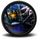128x128px size png icon of Star Wars Rebel Assault 2