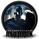 128x128px size png icon of The Chronicles of Riddick Assault on Dark Athena 1