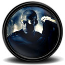 128x128px size png icon of The Chronicles of Riddick Assault on Dark Athena 2