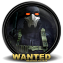 128x128px size png icon of Wanted Weapons of Fate 1