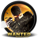 128x128px size png icon of Wanted Weapons of Fate 2