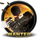 128x128px size png icon of Wanted Weapons of Fate 5