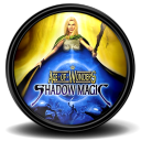 128x128px size png icon of Age of Wonders Shadow Magic 1