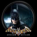 128x128px size png icon of Batman Arkam Asylum 5