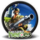 128x128px size png icon of Battlefield Heroes new 2