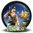 128x128px size png icon of Battlefield Heroes new 3