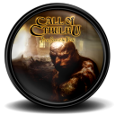 128x128px size png icon of Call of Cthulhu 1